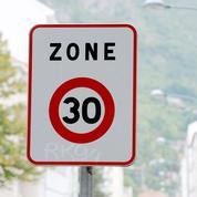 En Gironde, Bègles devient la première grande ville à généraliser les 30 km/h
