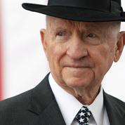 Décès de Ross Perot, milliardaire et ex-candidat à la Maison Blanche