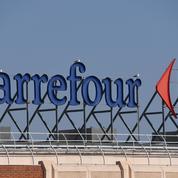 Immobilier: Carrefour vend pour presque 900 M EUR d'entrepôts à la foncière Argan