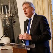 L'ambassadeur britannique aux États-Unis démissionne après la controverse avec Donald Trump