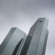 Deutsche Bank : des cadres se font faire des costumes de luxe en plein plan de licenciements
