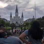 Nouvelle-Orléans: Trump déclare l'état d'urgence avant l'arrivée d'une tempête tropicale