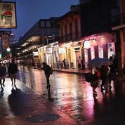 La Nouvelle-Orléans se prépare à l'arrivée de la tempête Barry