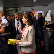 La Rochelle: Agnès Buzyn chahutée lors de sa visite aux urgences
