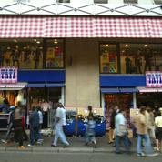 Treize magasins Tati vont fermer, seul celui de Barbès conservera le nom