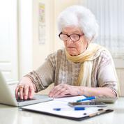 Trois retraites sur quatre inférieures à 2000 euros par mois en 2016