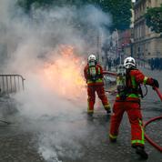 Les pompiers pourront désormais filmer leurs interventions