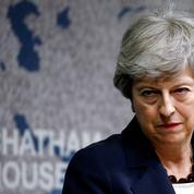 Tanker saisi par l'Iran: Theresa May présidera lundi une réunion de crise