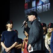 Les studios Marvel récupèrent les franchises X-men et Les 4 Fantastiques