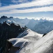 Haute-Savoie: un randonneur porté disparu retrouvé mort dans le Mont Blanc