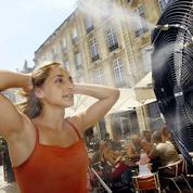 Canicule: le record estival de consommation d'électricité battu mercredi