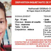 Un enfant de 11 ans est porté disparu dans les environs de Poitiers