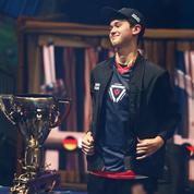 L'Américain «Bugha», champion du monde de Fortnite, remporte 3 millions de dollars à 16 ans
