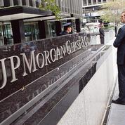 Plusieurs banques poursuivies pour manipulation du marché des changes au Royaume-Uni