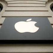 Apple: des résultats meilleurs que prévu au troisième trimestre