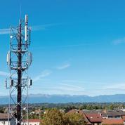 Le déploiement de la 4G dans les campagnes jugé insuffisant par l'Arcep