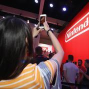 Le bénéfice net de Nintendo au premier trimestre chute de 45%