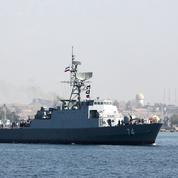 Détroit d'Ormuz : la Russie et l'Iran envisagent un exercice naval conjoint