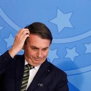 Bolsonaro annule un rendez-vous avec Le Drian... pour aller chez le coiffeur