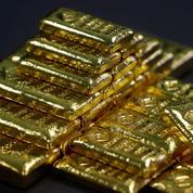 La demande d'or au premier semestre au plus haut depuis 2016