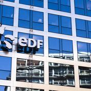 EDF soumis à une amende de 1,8 million d'euros pour des retards de paiement