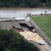 Royaume-Uni : plus de 1000 personnes évacuées à cause d'un barrage qui menace de s'effondrer