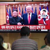 Nouveaux tirs de projectiles nord-coréens, selon Séoul