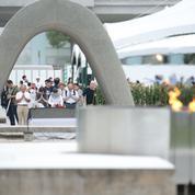 La ville d'Hiroshima appelle Tokyo à signer le traité de l'ONU contre l'arme atomique
