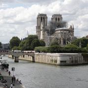 Pollution au plomb: gel et tensioactif seront appliqués aux sols autour de Notre-Dame