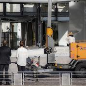 Danemark: une explosion «volontaire» ravage le siège de l'administration fiscale