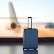 Chute de la croissance du trafic aérien en europe