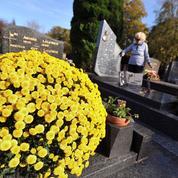 Manche : des voleurs de fleurs dans un cimetière normand piégés par une balise GPS