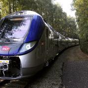 En Île-de-France, la CGT critique la qualité «déplorable» des nouveaux trains de banlieue