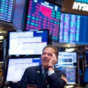 Les risques de récession grandissants font plonger Wall Street