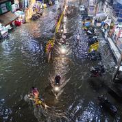 Les inondations ont fait plus de 270 morts en Inde