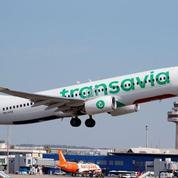 Grève à Transavia France: 95% des vols assurés ce week-end
