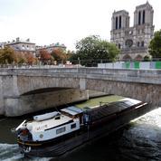 Notre-Dame: le ministère de la Culture rappelle «l'urgence» d'éviter un effondrement