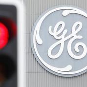 General Electric récupère ses pertes en Bourse après des accusations de montages frauduleux
