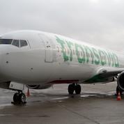 Malgré la grève, 95% des vols de Transavia seront assurés vendredi