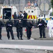 Irlande du Nord: une nouvelle bombe explose près de la frontière