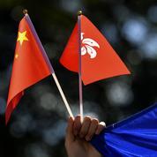 Hongkong: Londres «préoccupé» par la possible arrestation d'un employé consulaire
