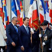 Libération de Paris: Castaner salue le «combat héroïque» des policiers parisiens