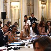 Égalité femmes-hommes: Macron propose un «partenariat» avec les pays du G7