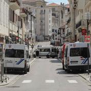 Sommet du G7 : «Maintenant c'est fermé», entend-on à Biarritz