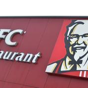KFC lance des nuggets et des ailes de poulets végétariens