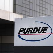 Crise des opiacés: Purdue Pharma prêt à payer 10 à 12 milliards de dollars