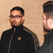 Jawad Bendaoud condamné à six mois de prison pour avoir agressé verbalement un surveillant