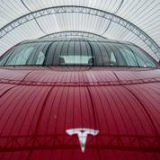 La Chine va exempter les voitures Tesla de TVA