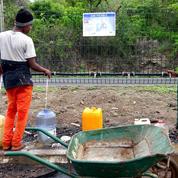 À Mayotte, 29% de la population vit dans un logement sans eau courante