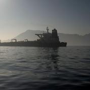 Les Etats-Unis sanctionnent le pétrolier iranien libéré par Gibraltar qui se dirigerait vers la Syrie